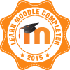 Learn Moodle Completer 2015
