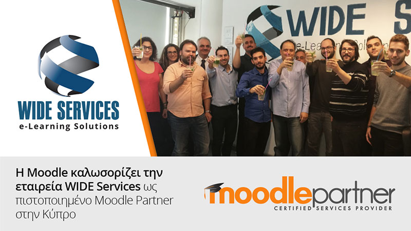 WIDEServices MoodlePartner Dec7 El