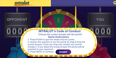 Intralot Game